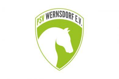 Logo PSV Wernsdorf